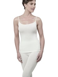 John Lewis Heat Generating Thermal Camisole Ivory