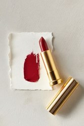 Anthropologie Albeit Lipstick Scarlet