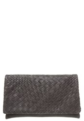 Abro Clutch Dark Grey