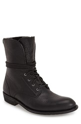 Men's Woolrich 'Pbr' Plain Toe Boot Black