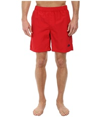 The North Face Class V Rapids Trunk Tnf Red Men's Shorts