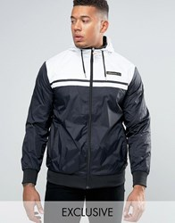 Ellesse Lightweight Jacket Black
