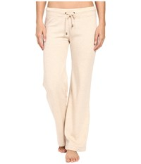 Ugg Oralyn Pant Oatmeal Heather Women's Clothing Beige