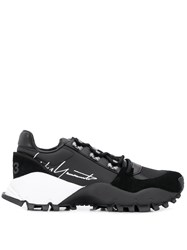 Y 3 Kyoi Trail Sneakers Black