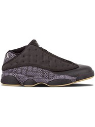 Nike Jordan 13 Retro Low Q54 Sneakers Black