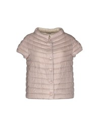 Jan Mayen Down Jackets Pastel Pink