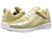 Dc Heathrow Se Gold Women's Skate Shoes