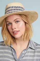 Anthropologie Greta Rancher Neutral Motif