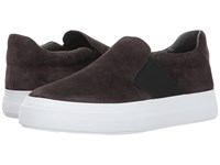 Vince Torin Graphite Sport Suede Women's Shoes Brown
