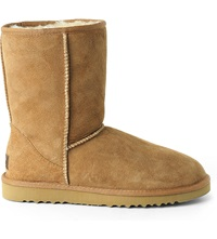 Ugg Classic Short Sheepskin Boots Brown
