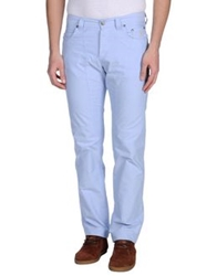 Jeckerson Casual Pants Yellow