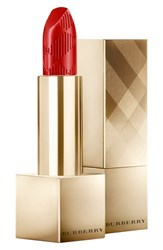 Burberry Beauty 'Burberry Kisses Festive Gold' Lipstick Limited Edition