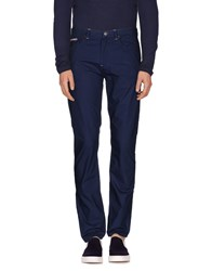 Pepe Jeans Trousers Casual Trousers Men Dark Blue