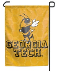 Wincraft Georgia Tech Yellow Jackets Garden Flag