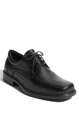 Men's Ecco 'Helsinki' Square Bike Toe Oxford