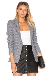 Smythe Patch Pocket Blazer Navy