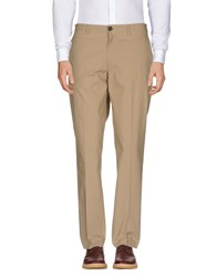Paul Smith Ps By Casual Pants Beige