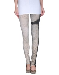 If Six Was Nine Leggings Beige