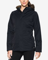 Under Armour Coldgear Yonders Jacket Steal Stealth Grey