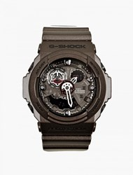 Casio Grey Retro Remix Ga 300A 5Aer Watch