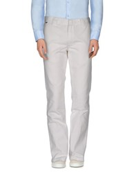 Blauer Trousers Casual Trousers Men Ivory