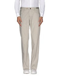 Pt01 Trousers Casual Trousers Men Light Grey