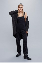 Free People Womens Boucle Slouch Cardi