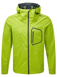 Tog 24 Men's Crux Mens Milatex Jacket Green
