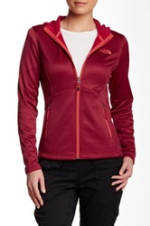The North Face Agave Hoodie Red