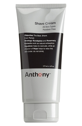 Anthony Logistics For Men Shave Cream