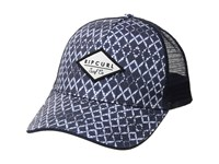 Rip Curl Usa Trucker Navy Caps