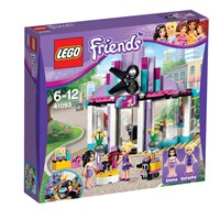 Lego Friends Heartlake Hair Salon 41093