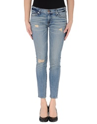 Textile Elizabeth And James Denim Pants