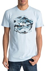 Quiksilver Men's The Og Dos Graphic T Shirt