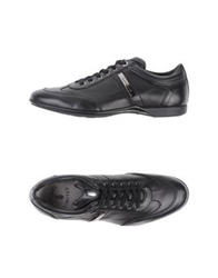 Botticelli Sport Limited Botticelli Limited Low Tops And Trainers Black