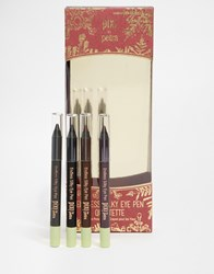 Pixi Endless Silky Eye Pen Quartette Fabfour