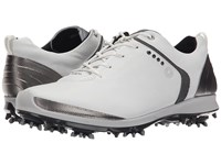 Ecco Biom G 2 Gtx White Dark Shadow Men's Golf Shoes