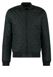 Kiomi Light Jacket Dark Green