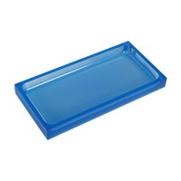 Jonathan Adler Hollywood Tray Blue