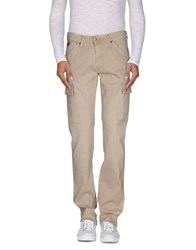 Take Two Trousers Casual Trousers Men Beige
