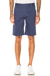Publish Kavin Shorts Blue