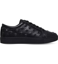 Kg By Kurt Geiger Stars Phoenix Trainers Black