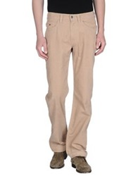 Tommy Hilfiger Casual Pants Sand