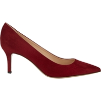 Barneys New York Milly Pumps Red