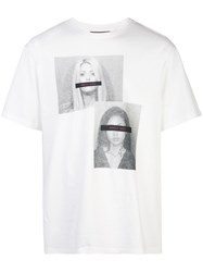 Mostly Heard Rarely Seen Mugshot T Shirt 60