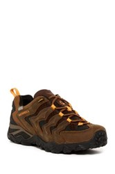 Merrell Chameleon Shift Vent Waterproof Sneaker Brown