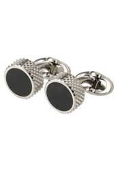 Karl Lagerfeld Cufflinks Black