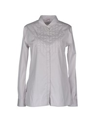 U.S. Polo Assn. U.S.Polo Assn. Shirts Long Sleeve Shirts Women