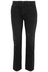 Vince Slim Leg Dark Denim
