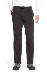 Men's Gramicci 'River G' Stretch Twill Black